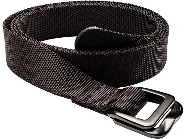 Black Diamond Beta Belt, negro